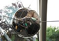 SOLRAD-GRAB intelligence satellite - Smithsonian Air and Space Museum - 2012-05-15.jpg