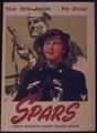 SPARS. YOUR DUTY ASHORE... HIS AFLOAT - NARA - 515465.tif