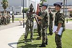 SPMAGTF Marines earn the German Armed Forces Badge for Military Proficiency 160714-M-ML847-125.jpg