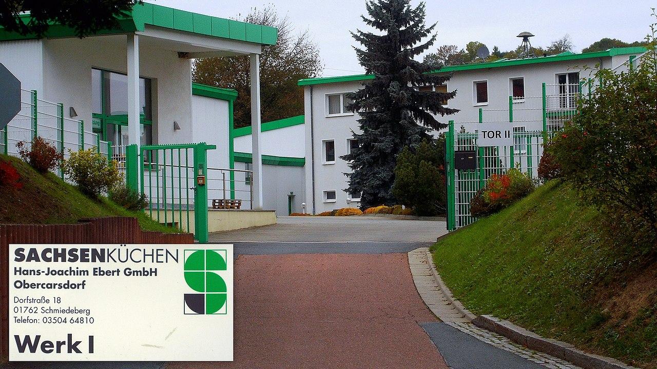 Sachsenküchen file sachsenküchen werk 1 in obercarsdorf jpg wikimedia commons