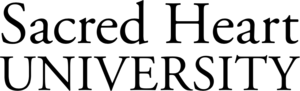 Sacred Heart University - Image: Sacred Heart University logo
