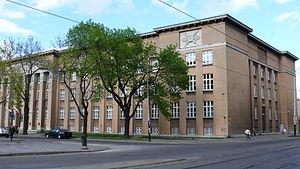 Chełmno trials - Image: Sad Apelacyjny Lodz