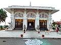 Sai Temple (Front View), Pandhurna. - panoramio.jpg