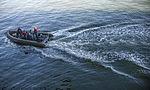 Sailors operate a rigid-hull inflatable boat 141006-N-LI192-087.jpg