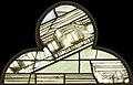 Saint-Chapelle de Vincennes - Baie 1 - Tête de lancette Décor d'architecture (bgw17 0755).jpg