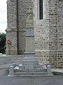 Saint-Christophe-des-Bois (35) Monument aux morts.JPG