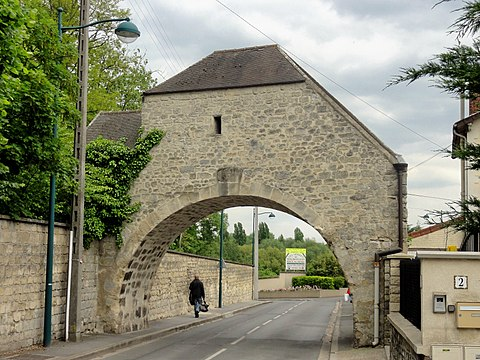 Saint Ouen Laumône Wikiwand