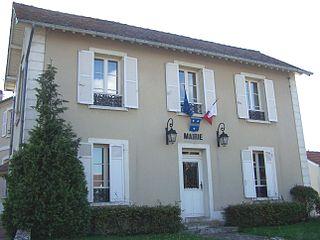 Saint-Rémy-lHonoré Commune in Île-de-France, France