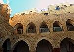 Saint Nicolas Monastery in Jaffa by ArmAg (1).jpg