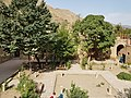 Saint Stepanos Monastery yard 3.jpg