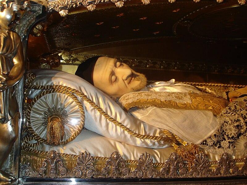 Fichier:Saint Vincent de Paul 1.JPG
