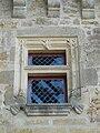 Sainte-Mondane château Fénelon fenêtre meneau.JPG