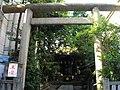 Sakuragi Jinja (Bunkyo).JPG