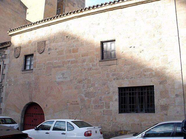 Casa-Convento de Santa Teresa