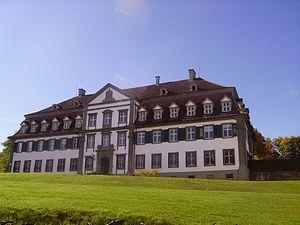 Salem, Baden-Württemberg - Salem Boarding house
