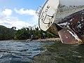 Salvaged vessel following Hurricane Maria on St. Thomas.jpg