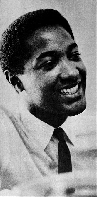 "Soul music - Sam Cooke is acknowledged as one of soul music's ""forefathers""."