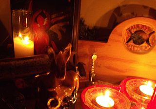Samhain and Halloween