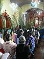 San Cristobal - Palmweihe in der Carmen-Kirche.jpg