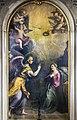 San Giacomo di Rialto - Annunciazione by Marco Vecellio.jpg
