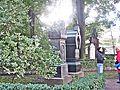 San Pietroburgo-Cimitero degli artisti 5.jpg