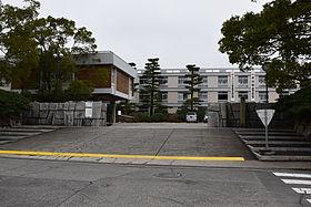 三本松高等学校