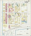 Sanborn Fire Insurance Map from Bangor, Penobscot County, Maine. LOC sanborn03427 003-19.jpg