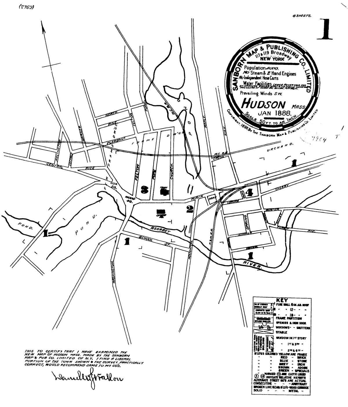 lancaster railroad