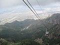 Sandia peak tramway albuquerque.jpg