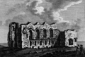Sandsfoot Castle, 1756.png