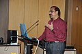 Sanjay Shukla - Individual Presentation - VMPME Workshop - Science City - Kolkata 2015-07-17 9595.JPG