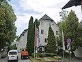 Sankt Georgen im Attergau Pfarrhof.JPG