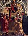 Sankt Wolfgang Kirche - Pacheraltar Marientod 1.jpg