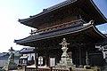 Sanmon of Yokkaichibetsuin.jpg