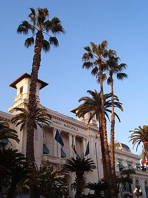 Sanremo - Sanremo Municipal Casino
