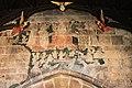 Sant Silyn, Wrecsam Parish Church of St. Giles, Wrexham, Wales xz 17.jpg