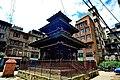 Santaneshwor Temple Naradevi Kathmandu Nepal Rajesh Dhungana 1.jpg