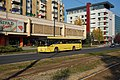 Sarajevo Bus-851 Line-31e 2011-11-06.jpg
