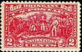 Saratoga 1777 Oriskany 1927 Issue-2c.jpg