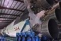 Saturn V Rocket – Johnson Space Center. 20-3-2017 (25828062117).jpg