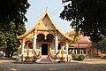 Savannakhet, Wat Sainyaphum 003.JPG