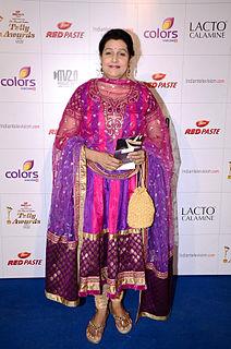 Savita Prabhune Indian show opera actress