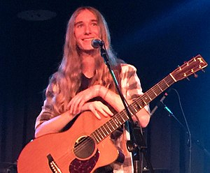 Sawyer Fredericks - Sawyer Fredericks at The Birchmere in Alexandria, VA on September 4, 2016