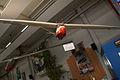 Schleicher Ka-4 Rhönlerche II D-1876 Headon SATM 05June2013 (14597360391).jpg