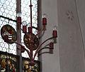 Schloss Blutenburg - Kapelle - Fenster & Leuchter 012.jpg