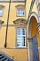 Schloss Osnabrück-Mecki Kopf über einem Fenster.jpg