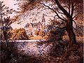 Schloss Runowo Sammlung Duncker.jpg