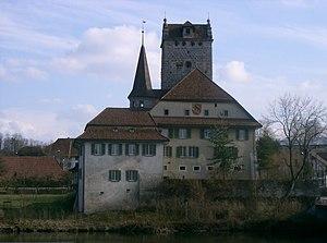 Schlossaarwangen