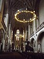 Schlosskirche Wittenberg - Kircheninneren (Church Interior) - geo.hlipp.de - 28176.jpg