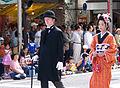 Schnell in 2006 Aizu parade.JPG
